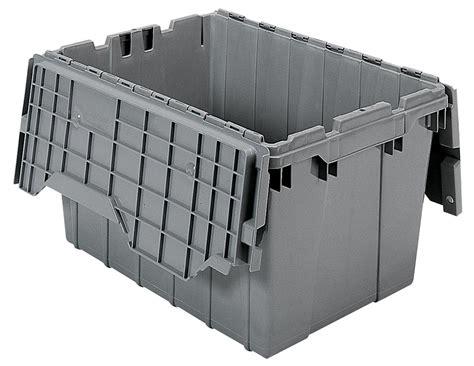 Akro-mils 39120 Plastic Storage And