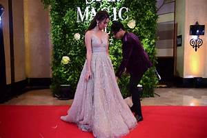 Kathryn Bernardo tops Rappler's Star Magic Ball 2017 best ...