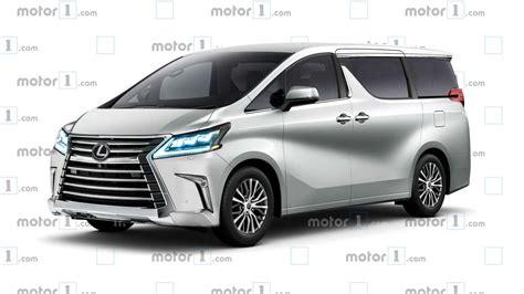 lexus minivan assembly starts   japanese paper claims