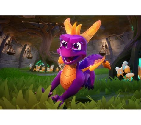 buy xbox  spyro trilogy reignited  delivery currys