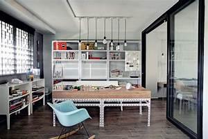 8 study room design ideas Home & Decor Singapore