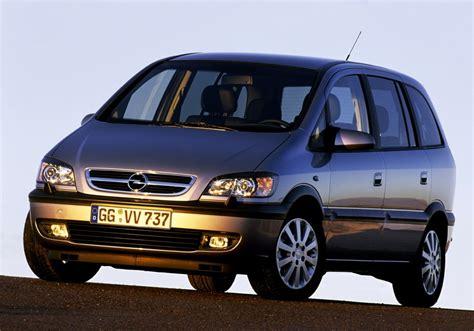 Opel Zafira Specs by Opel Zafira Specs Photos 1999 2000 2001 2002 2003