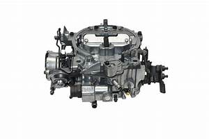 1903r Remanufactured Rochester Quadrajet Carburetor 75