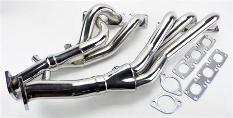 Performance Exhaust Manifold Headers Fits Bmw E46 E39 Z4