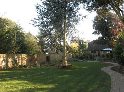 garden redesign large garden redesign greenwood landscapes