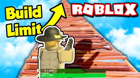 building   skylimit  roblox fortnite youtube
