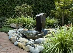 Wasserspiele Im Garten : wasserspiel selber bauen brunnen und wasserspiele im ~ Michelbontemps.com Haus und Dekorationen