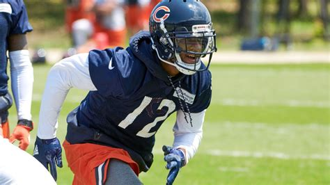 Bears WR Allen Robinson expected to avoid PUP list to open ...