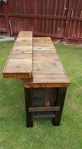 25+ best ideas about Outdoor bars on Pinterest Patio bar