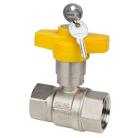 piombatura contatore gas rubinetto gas con chiave termosifoni in ghisa scheda tecnica