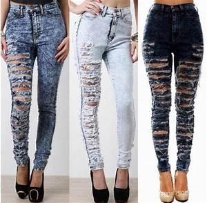 Cut up pants.   Best Idea Outfits!!   Pinterest   Clothes