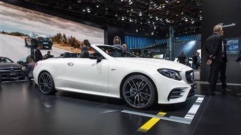Hot Hybrids Mercedes Launches Electrified Amg 53 Range