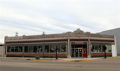 granite city cinema drawing new businesses downtown business