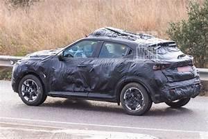 Nissan Juke Nouveau : le futur nissan juke est enfin de sortie ~ Melissatoandfro.com Idées de Décoration