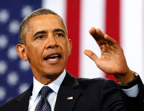 Obama criticizes 'strongman politics'