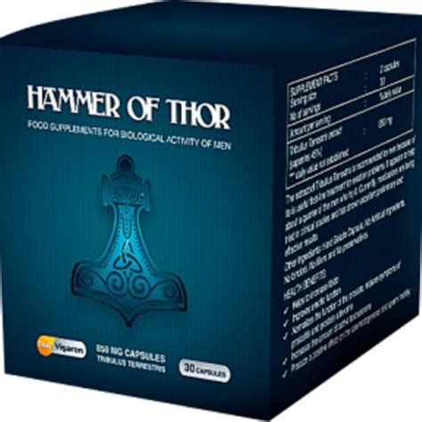 hammer of thor ali baba brands