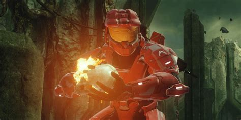 Halo 3s New Skull Is Its Best One Ever Cbr