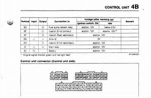 1988 Turbo Ecu Diagram Needed - Rx7club Com