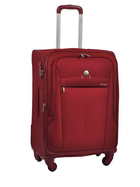 valise 4 roues souple delsey belleville 03235810