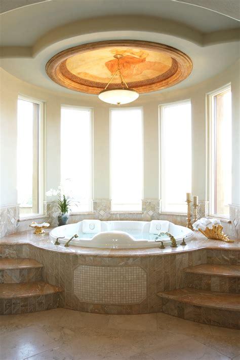 garden tubs for bathrooms bathrooms that beckon living magazine