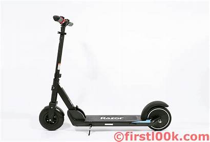 Prime Air Razor Scooter Electric Tire Absorbing