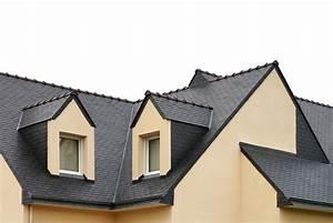 Prix d'une toiture en ardoise au m2 : les tarifs et devis