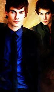Ian Wallpaper ღ - Ian Somerhalder Wallpaper (23716618 ...