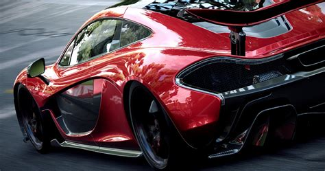 project, Cars, Racing, Simulator, Action, Race, Supercar ...