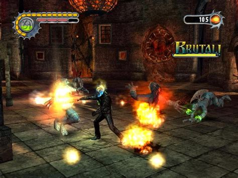 Ghost Rider Pc Game Free Softwares And Games