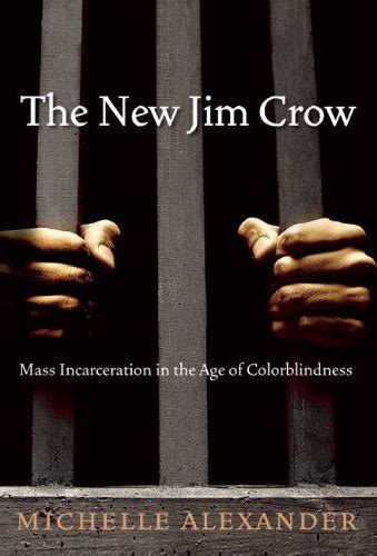 Incarceration: The New Jim Crow - By Their Strange Fruit