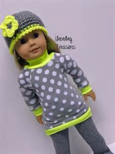 18 Inch American Girl Doll Cloth Com