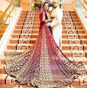 punjabi sikh wedding bridal dresses ideas 2017 (2 ...