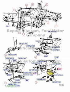 30 F350 Front Suspension Diagram