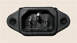 Common Plugs And Connectors