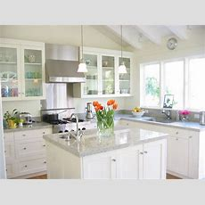 Kashmir White Granite Countertops  25 Ideas For The Kitchen