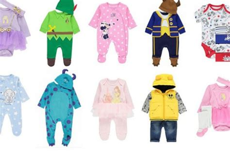Asda Clothing Best 28 Images Jenner Asda George Asda Disney Baby Range Launches Proving Dreams Really Do