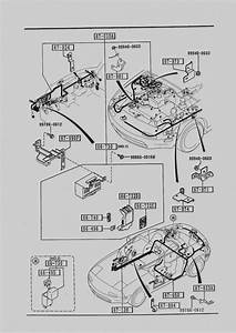1990 Miata Fuse Box Diagram