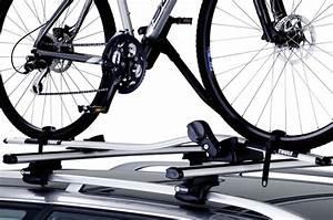 Porte Velo 308 : thule porte v lo proride 591 pour toit de voiture ~ Mglfilm.com Idées de Décoration