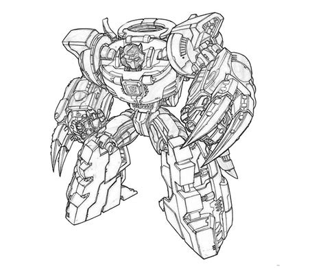 cybertron coloring pages coloring home