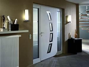 oculus de porte infos et pose de l39oculus de porte With porte de garage et oculus porte intérieure
