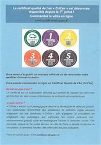 Vignette Crit Air Lille Commander : la vignette crit 39 air vendue avec les cartes grises moto magazine leader de l actualit ~ Medecine-chirurgie-esthetiques.com Avis de Voitures