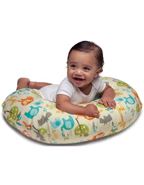 Cuscino Boppy Prezzo by Cuscino Allattamento Chicco Boppy