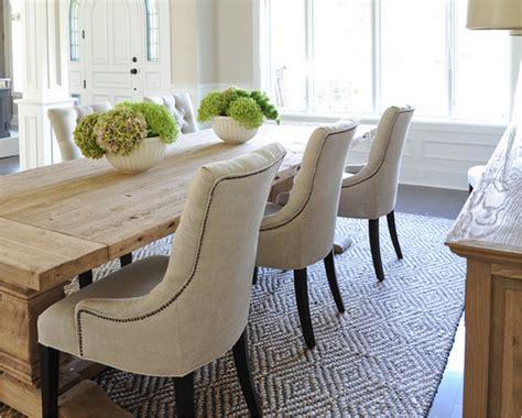 chaise salle a manger cuir chaises en cuir pour salle a manger deco maison moderne
