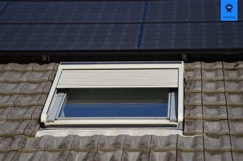 How To Velux Dachfenster über Loxone Direkt Mit Klf200