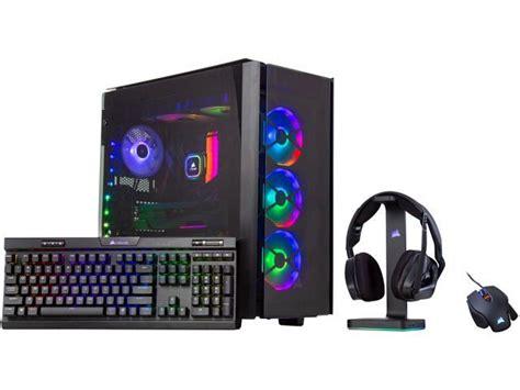 ABS Gladiator Battlestation – Intel Core i9-10900KF