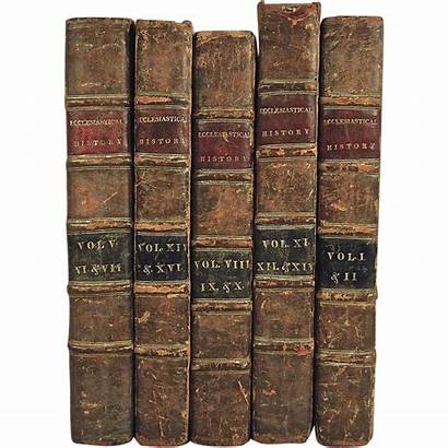Books History Antique Complete Ecclesiastical Royal Jackalope