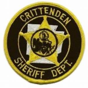 Sheriff William Fountain Beattie, Crittenden County ...