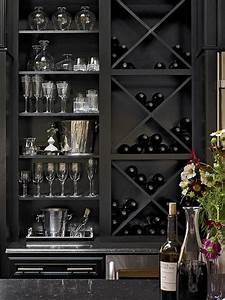 Porte Bouteille Vin Original : porte bouteilles original 30 id es de rangement la maison ~ Dode.kayakingforconservation.com Idées de Décoration