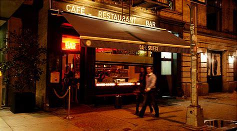 boite  secret retreat   kitchen   york
