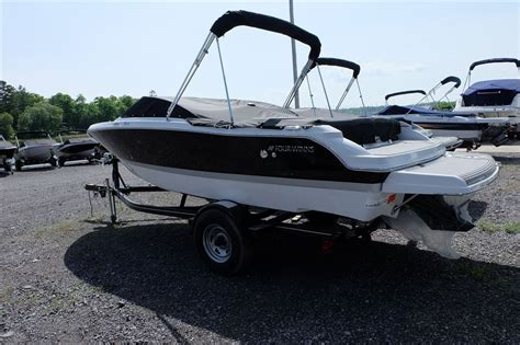 Four Winns Boats For Sale In Ontario by Four Winns H180 2015 New Boat For Sale In Kingston